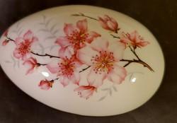 Aquincumi porcelán bonbonier