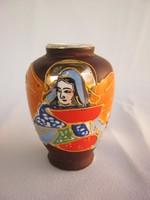Japán porcelán váza