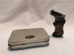 Gloria , pisztoly alakú gázos öngyújtó