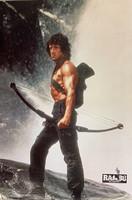 Plakát: Rambo II.