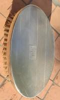 Antik ezüst Ruha kefe,Haj kefe, valódi Luxus ajàndék ,vagy hasznàlatra is
