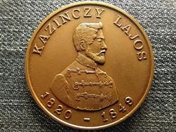 MÉE Gyöngyösi Csoport Kazinczy Lajos 1990 (id44801)