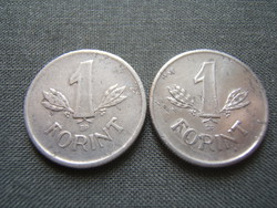 1 forintok 1949-50