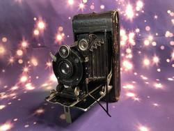 Voigtlander Harmonikás Fényképezőgép 1920as évek