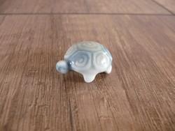 Aquincum Aqua festésű mini teknős