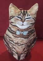 Cica, macska konyhai edényfogó