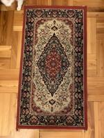 Kisméretű perzsa szőnyeg régi, használt
