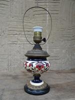Antik lámpa petroleumlámpa petróleum lámpa?