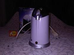 Elektromos kávédaráló - TRION - dobozában