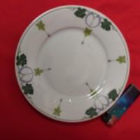 Rosenthal készletből Fischer Emil dekor kínáló,tányér.18.5 cm