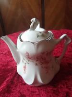 Porcelán Kávé kiöntő