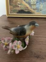 Herendi madár ,(sérült )
