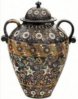 Tiroli szilke az 1700as évekből! 54cm magas! Nagyházi aukción szerepelt! XVIII. század második fele