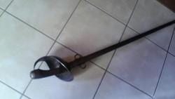 Lovassági kard