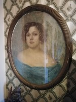 Turmayer Sandor (1879-1953) festmenye