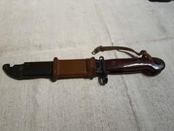 AK 47-es Orosz Bajonett