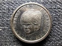 Hollandia Fantázia érmek Floris herceg 5 Cent (id48598)