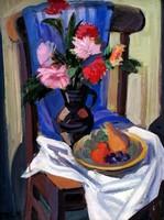Tokay Ilona (1907 - 1988  ) Csendélet