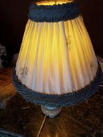 Herendi Asztali lámpa sérült