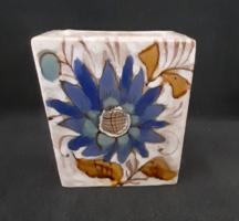 Schiavon Erhart kerámia váza