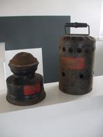 Eredeti II vh német Katalyt petróleum kályha melegítő