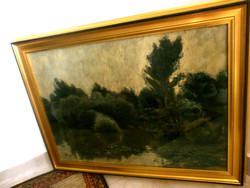 Joachim József festmény eladó