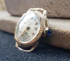 Arany női óra