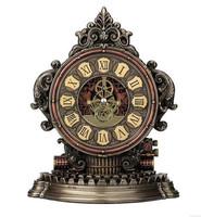 Antik hatású óra