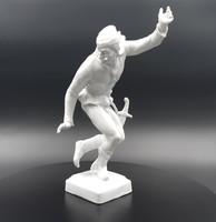 Herendi Fehér Táncoló Kuruc