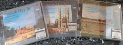 HAYDN SZIMFÓNIÁK  HAYDN PHILHARMONIE  ADAM FISCHER   3  CD