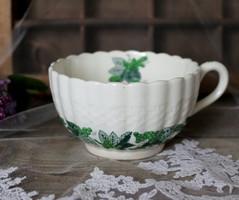 Copeland Spode England fajansz teás csésze