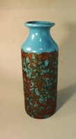 Retro  kerámia váza 22 cm