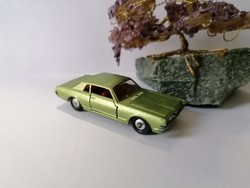 Matchbox No.62 Mercury Cougar
