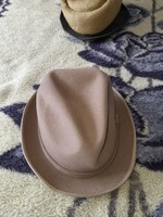 Férfi kalap