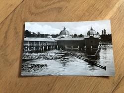Hévíz - Gyógyfürdő képeslap