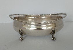 Ezüst  kínáló 164 gramm