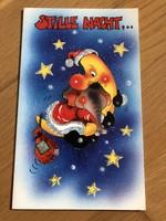 Nagyon szép Karácsonyi képeslap