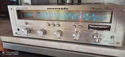 Marantz 2216B rádiós erősítő receiver