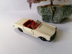 Matchbox No.27 Mercedes 230 SL