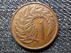 Új-Zéland II. Erzsébet 1 Cent 1967 (id48715)