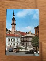 Veszprém képeslap