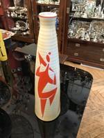 Zsolnay Török János váza