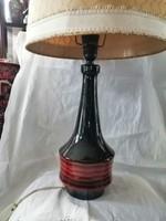 Iparművész asztali lámpa