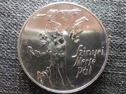 Szinyei Merse Pál .640 ezüst 200 Forint 1976 BP BU (id44927)