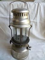 Gázlámpa / Asztali lámpa /