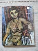 Philipp Clarisse - Czóbel Béla monográfia