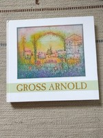 Gross Arnold grafikai album - dedikált példány! - dr Kovrig Ádám bevezetőjével