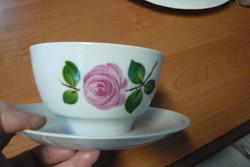 Rózsa mintás porcelán  műzlis tálka   Winterling  porcelán, Röslau