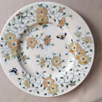 Régi Zsolnay tányér