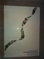 Amatőrfilm szemle, 1982, Rákos, plakát, méret jelezve!